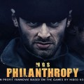 Metal Gear Solid Philanthropy - Banner 01
