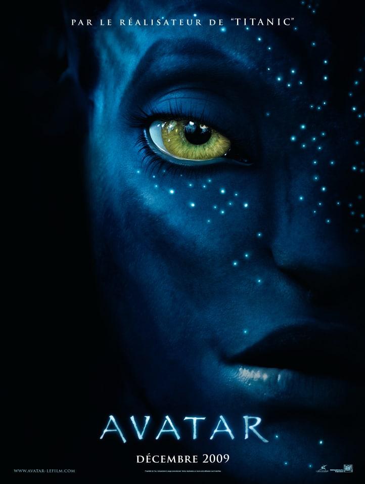 avatar dans films d horreurs et fantastiques Avatar
