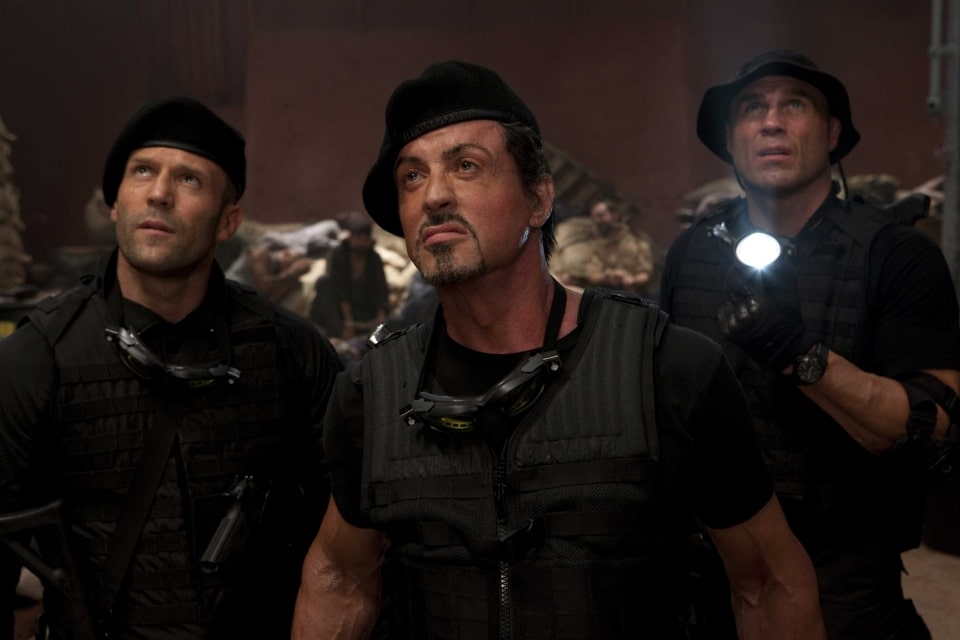 The Expendables Photo 6