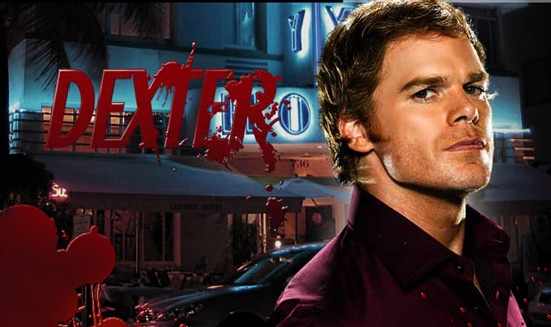 Dexter-Morgan