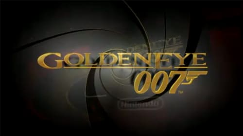 GoldenEye-Wii