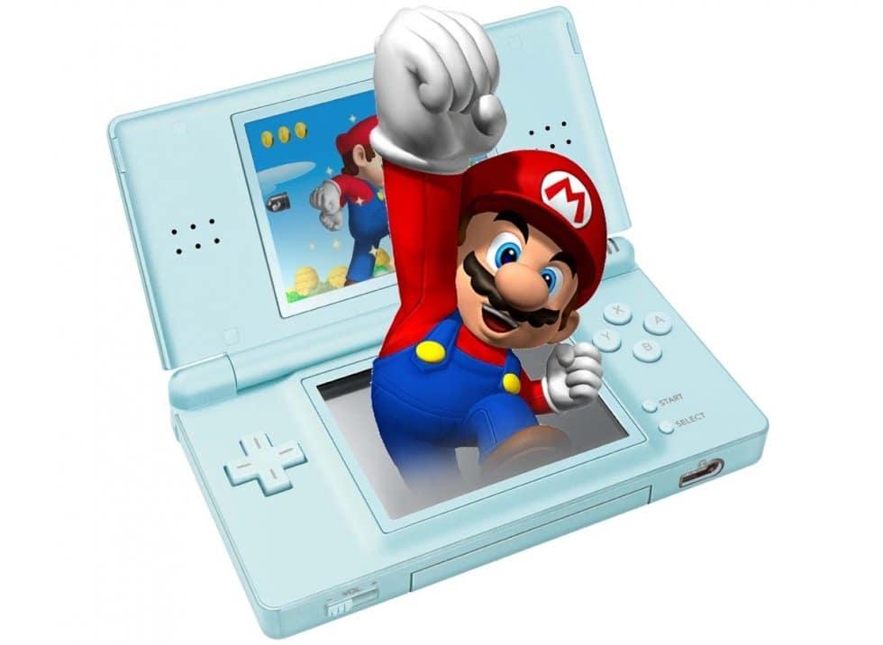 Mario-3D