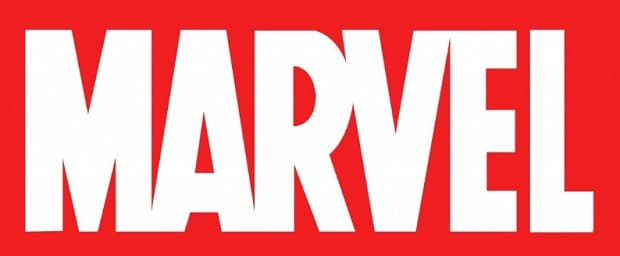 Marvel - Logo 01