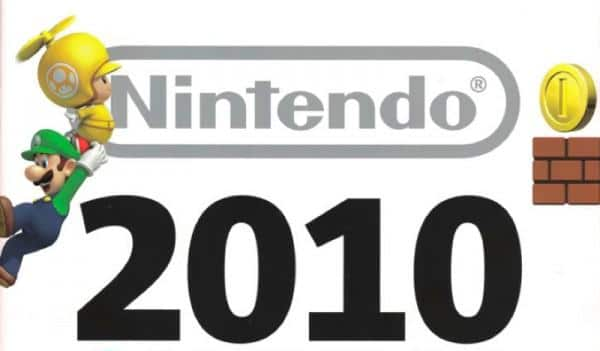 Nintendo-2010