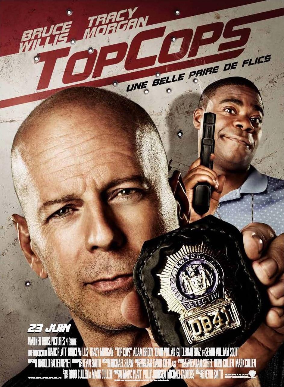 Votre dernier film - Page 5 Top-Cops-Affiche-Fr