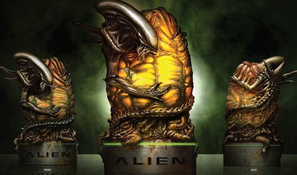 Alien Anthology Artwork 01