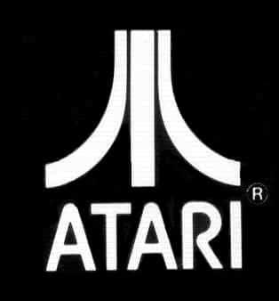 Atari-Black-Logo