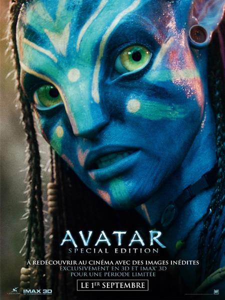 Avatar Special Edition Avatar-Special-Edition-Affiche-FR