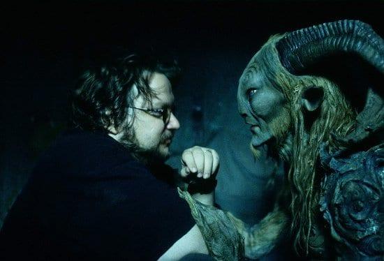 Guillermo-Del-Toro-Labirynthe-de-Pan-Photo