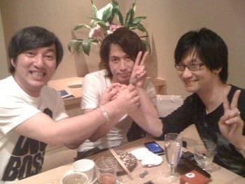 Hideo-Kojima-Suda-Goichi-Chiyomaru-Shikura