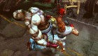 Street Fighter X Tekken Photo 17 140x80 Tekken Vs Street Fighter, LUltime Jeu de Baston