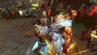 Street Fighter X Tekken Photo 20 140x80 Tekken Vs Street Fighter, LUltime Jeu de Baston