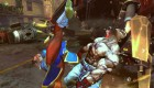 Street Fighter X Tekken Photo 25 140x80 Tekken Vs Street Fighter, LUltime Jeu de Baston
