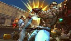 Street Fighter X Tekken Photo 27 140x80 Tekken Vs Street Fighter, LUltime Jeu de Baston