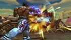 Street Fighter X Tekken Photo 31 140x80 Tekken Vs Street Fighter, LUltime Jeu de Baston