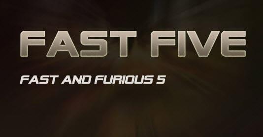 fast five cast pics. Fast Five Cast,Fast Five
