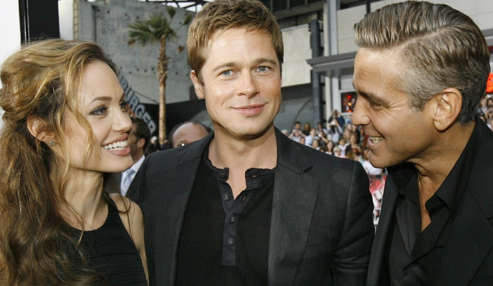 George-Clooney-Brad-Pitt-Angelina-Jolie-Photo