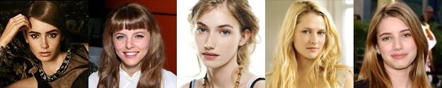 Lily-Collins-Ophelia-Lovibond-Imogen-Poots-Teresa-Palmer-Emma-Roberts-Spiderman-4