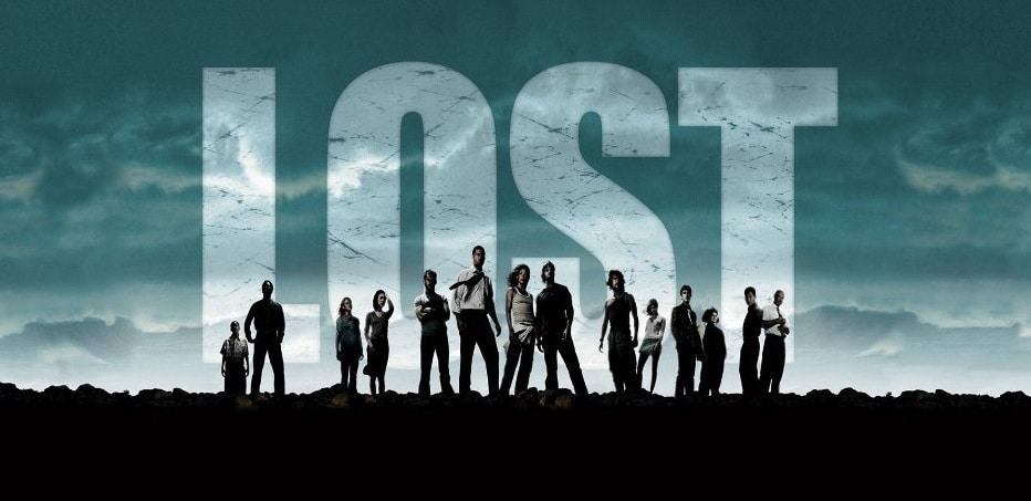 Lost-Serie-Poster