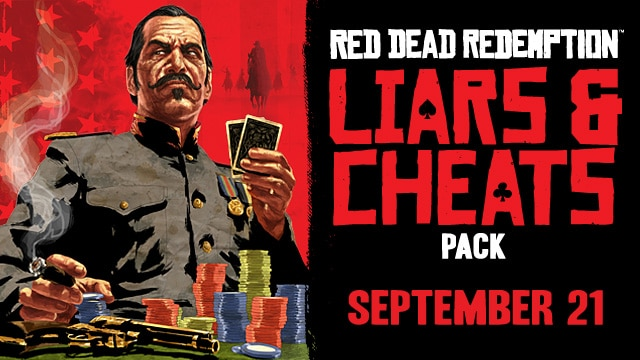Rdr poker cheats