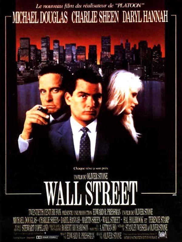 Wall-Street-1987-Affiche-Fr