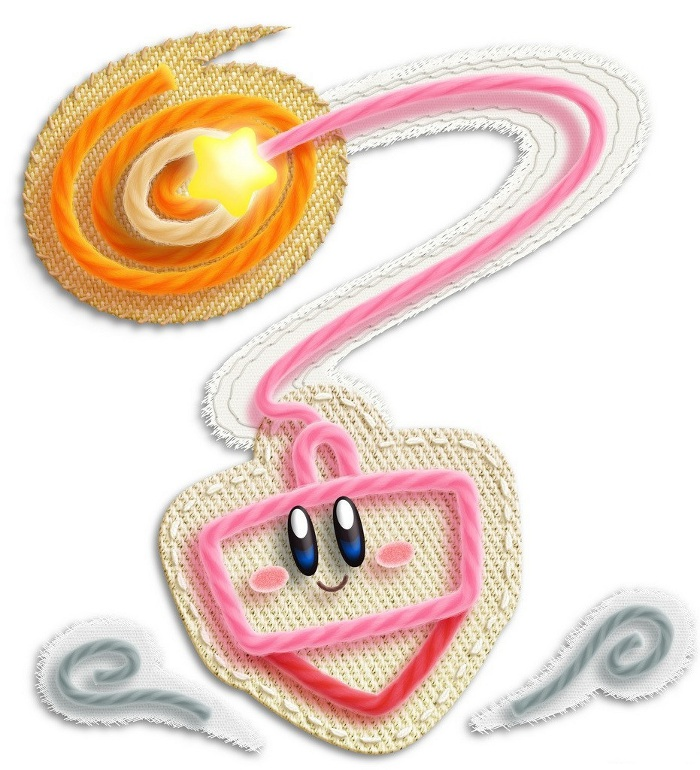 Prince Ponpon (Kirby) Kirby-Epic-Yarn-Artworks-13