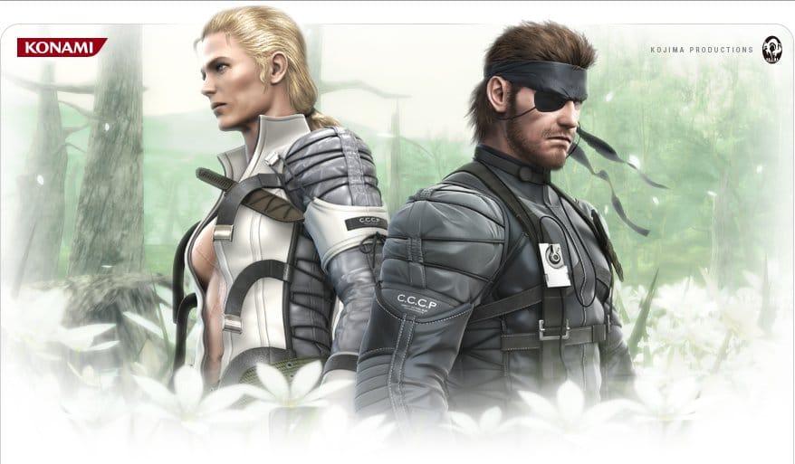 Metal-Gear-Solid-Snake-Eater-3D-Artwork