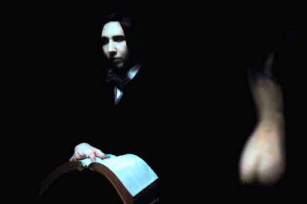 Phantasmagoria, The Visions Of Lewis Carroll Marilyn Manson 01