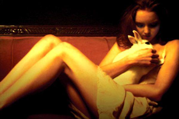 Phantasmagoria, The Visions Of Lewis Carroll Marilyn Manson 03