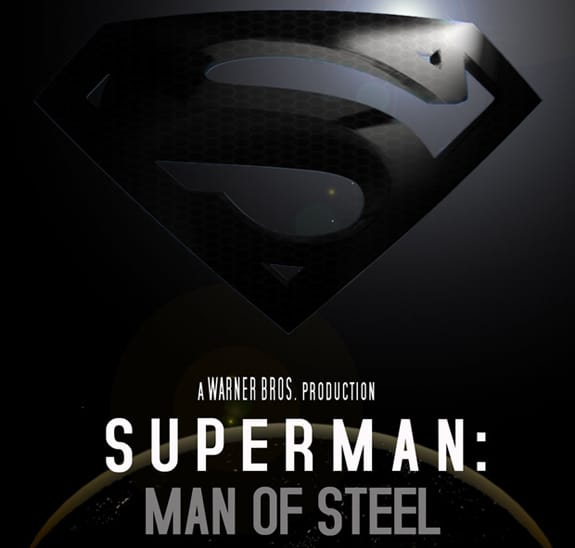 Superman-Man-Of-Steel-Fan-Made