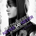 Justin Bieber Never Say Never Poster US