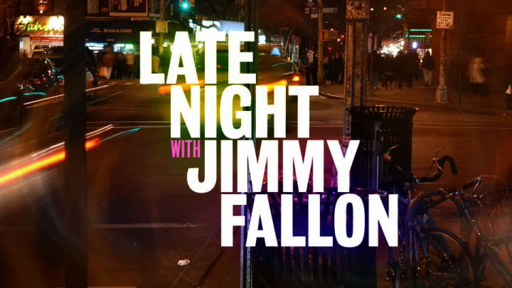 Late Night With Jimmy Fallon Justin Timberlake et Jimmy Fallon revisitent 30 ans dhistoire du Hip Hop !