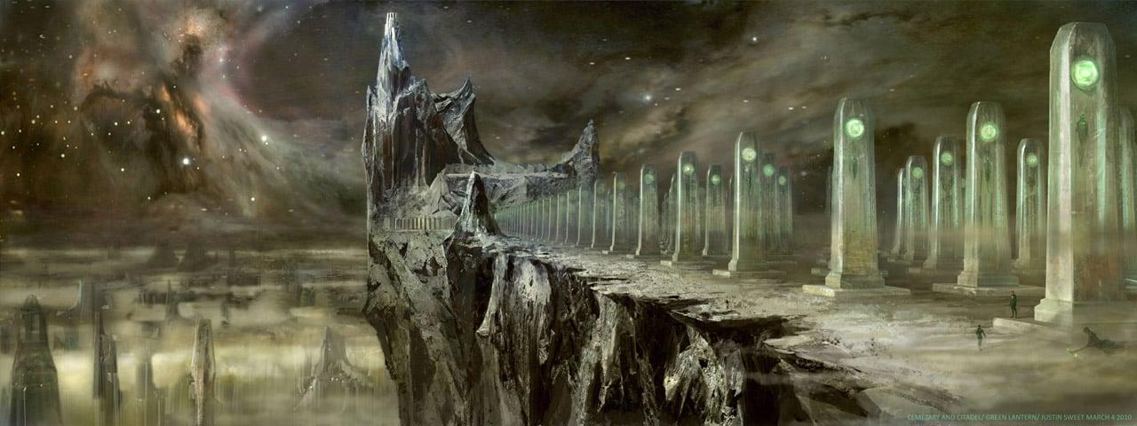 The-Green-Lanter-Planet-Oa-Concept-Art-01