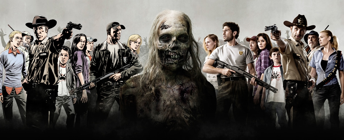 [MU] [TVrip] The Walking Dead Saison 1 Episodes 6/6