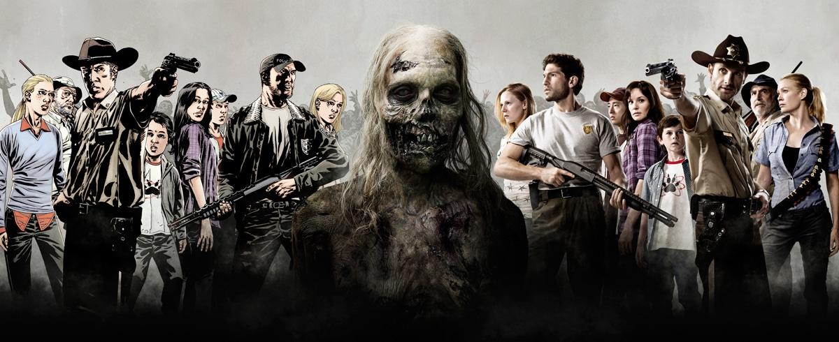The-Walking-Dead-Banner