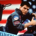 Tom Cruise Maverick Top Gun