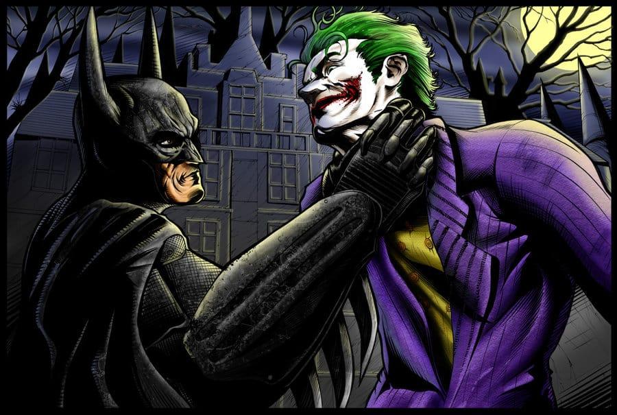 Batman-Arkham-Asylum-Kyle-Chaney-Fan-Art