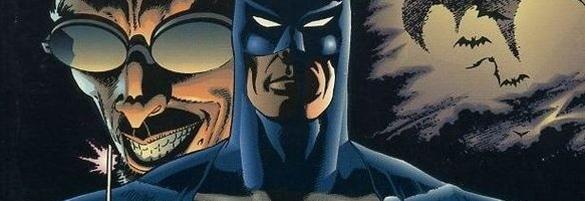Batman Prey Comic Book Banner The Dark Knight Rises, vers une Adaptation du Comic Batman : Prey ?