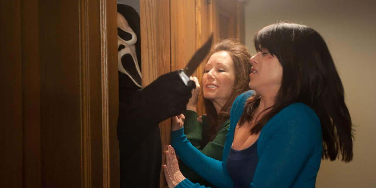 Scream 4 Photo Promotionnelle 04 Une Nouvelle Bande Annonce pour Scream 4 !