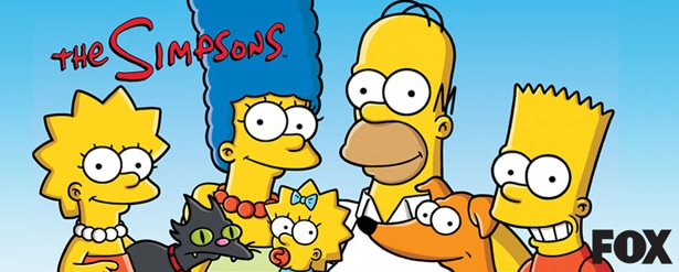 The-Simpsons-Banner-Fox