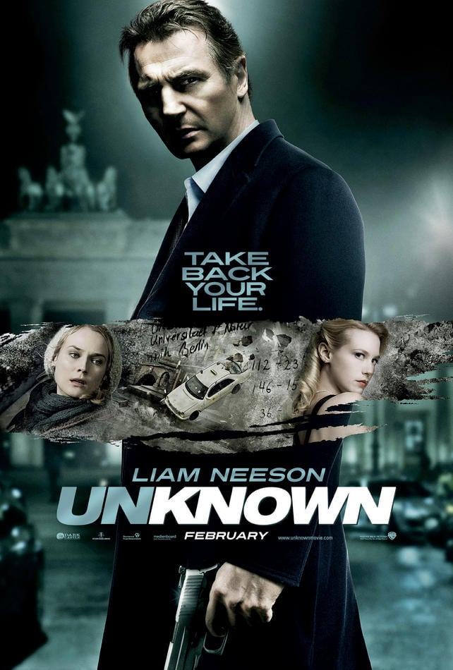 Unknown-Poster-US