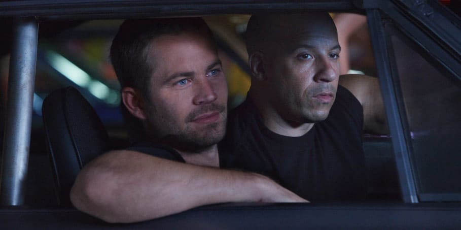 Fast Five Photo Promo 03 Un Premier Trailer pour Fast Five avec Vin Diesel Paul Walker et Jordana Brewster