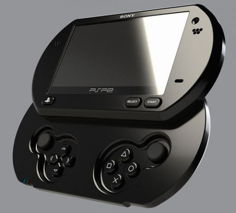 PSP2 Prototype PSM3 01 Bruits de couloir sur la PSP 2 et le Playstation Phone