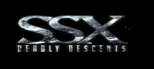 SSX-Deadly-Descents-Logo