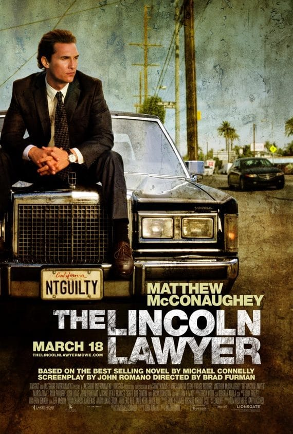 The Lincoln Lawyer 2011 VOSTFR DVDRiP [FS]