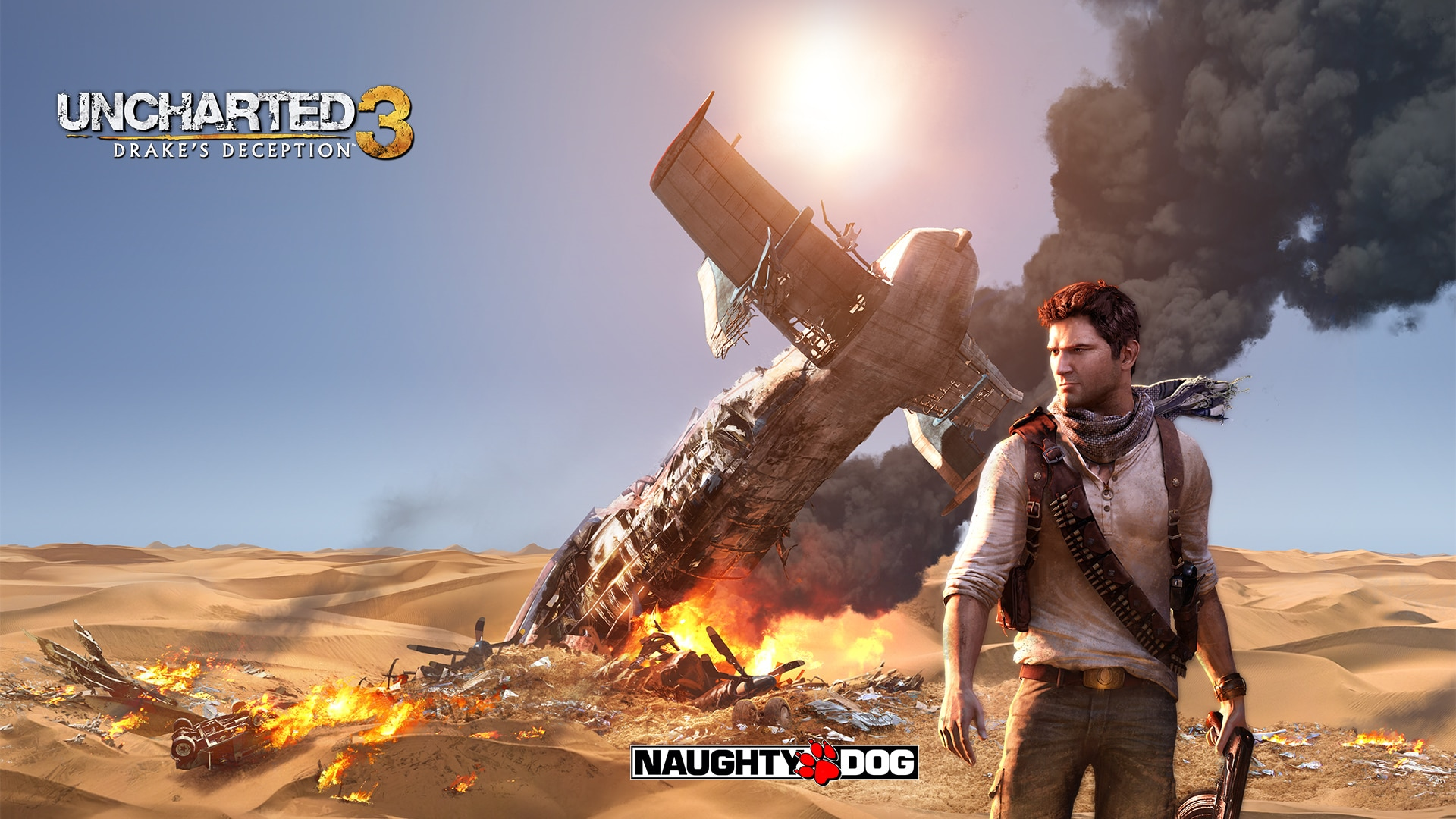 Uncharted-3-Drakes-Deception-Wallpaper
