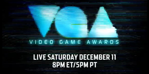 VGA Video Games Awards 2010 Compte rendu des VGA 2010 !
