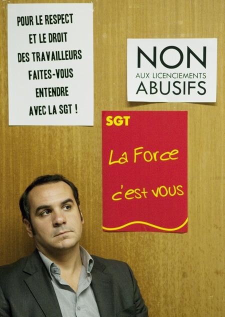 Moi-Michel-G-Milliardaire-et-maître-du-monde-Affiche-Teaser
