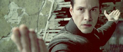 The Matrix Revolutions - Photo Promo 01