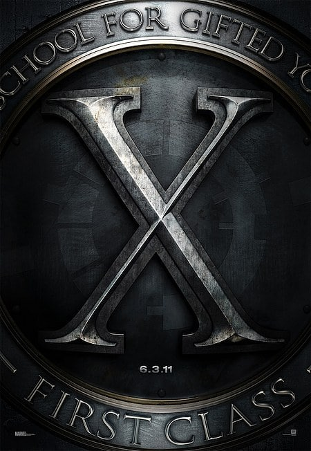 X-Men-First-Class-Poster-Teaser